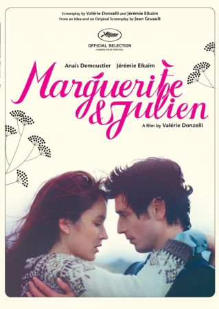 MARGUERITE & JULIEN 9
