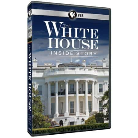 WHITE HOUSE, THE: THE INSIDE STORY