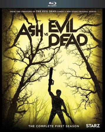 ASH VS. EVIL DEAD: THE COMPLETE FIRST SEASON 9
