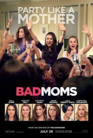 BAD MOMS 7