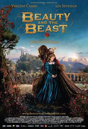 Christophe Gans' BEAUTY AND THE BEAST (LA BELLE ET LA BÊTE), starring Vincent Cassel and Léa Seydoux opens in cinemas Sept 23, 2016 3