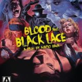 BLOOD AND BLACK LACE 21
