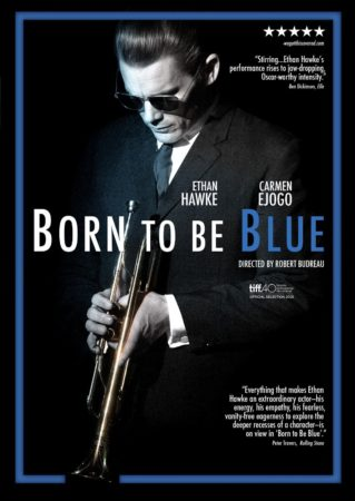 BORN TO BE BLUE 7