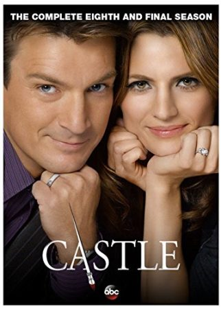 CASTLE: THE COMPLETE EIGHTH AND FINAL SEASON 6