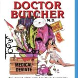 ZOMBIE HOLOCAUST/DOCTOR BUTCHER M.D. 19