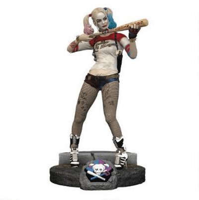 SUICIDE SQUAD IS DOMINATING THE OFFICIAL DC SHOP! 3