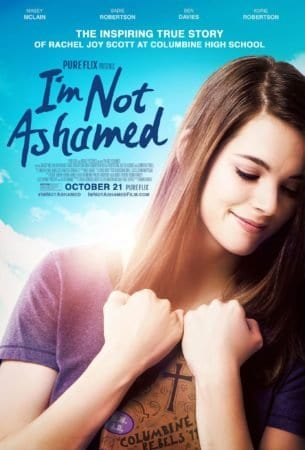 I'M NOT ASHAMED: See the Official Trailer and Poster! 1