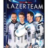 LAZER TEAM 17