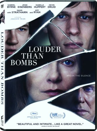 LOUDER THAN BOMBS 3