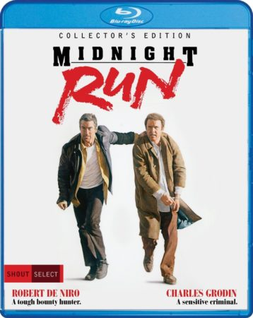 MIDNIGHT RUN: COLLECTOR'S EDITION 3
