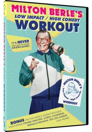 MILTON BERLE'S LOW IMPACT/HIGH COMEDY WORKOUT 1