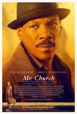 MR. CHURCH 1