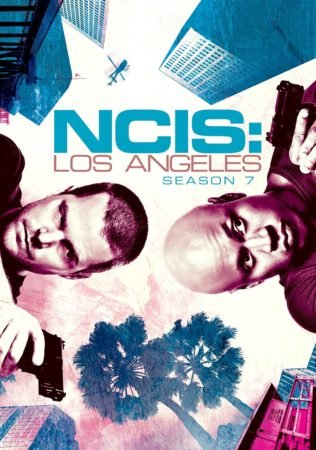 NCIS: LOS ANGELES - SEASON 7 3