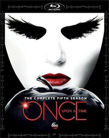 ONCE UPON A TIME: THE COMPLETE FIFTH SEASON 7