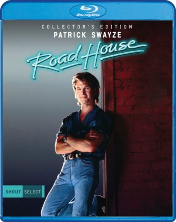 ROAD HOUSE: COLLECTOR'S EDITION 1