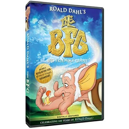 ROALD DAHL'S THE BFG (1989) 5