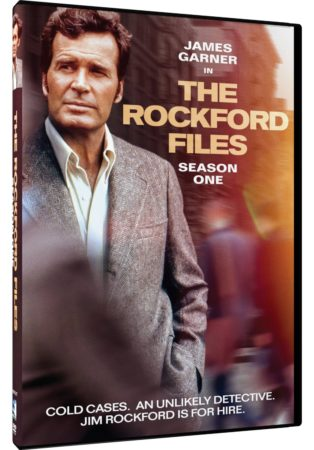 ROCKFORD FILES, THE: SEASON ONE 9