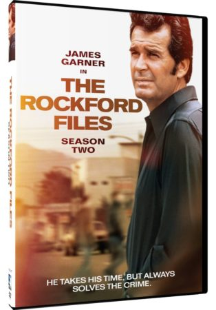 ROCKFORD FILES, THE: SEASON TWO 3