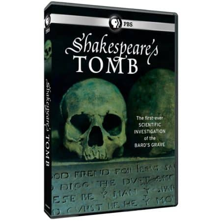 SHAKESPEARE'S TOMB 7