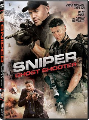SNIPER: GHOST SHOOTER 9