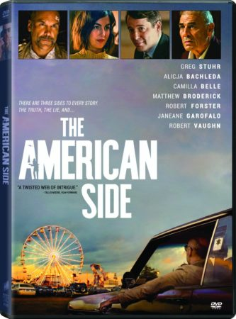AMERICAN SIDE, THE 1