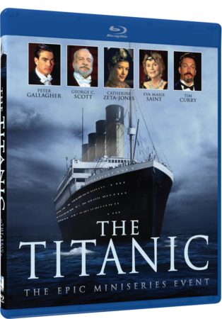 TITANIC, THE: THE EPIC MINISERIES EVENT 3