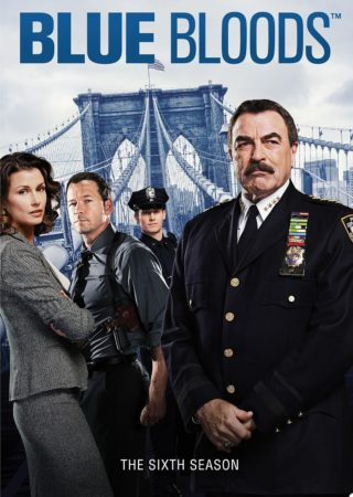BLUE BLOODS: THE SIXTH SEASON 1