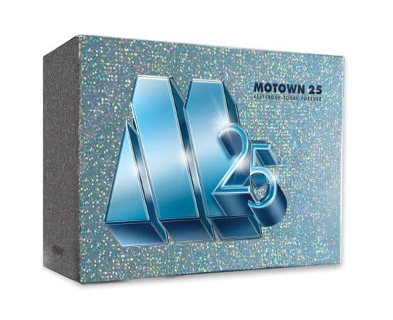MOTOWN 25: 6 DISC EDITION 1