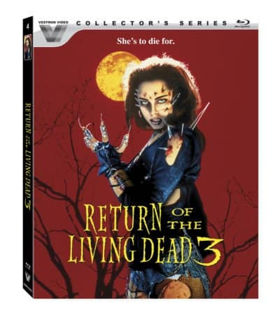 RETURN OF THE LIVING DEAD 3 arrives on limited-edition Blu-ray on November 22 5