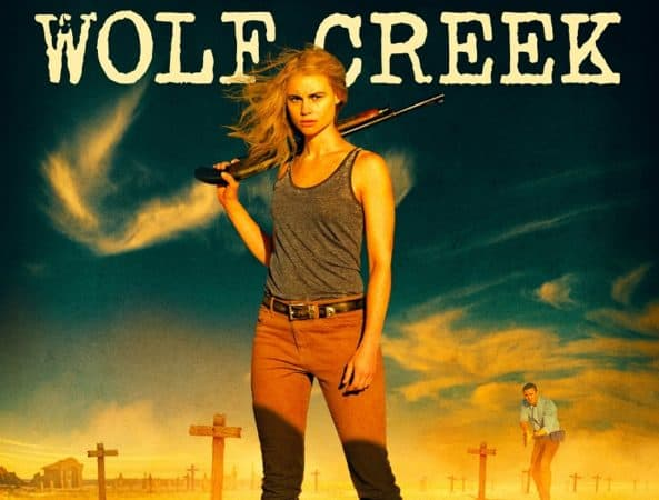 WOLF CREEK airs its finale tonight on POP! 1
