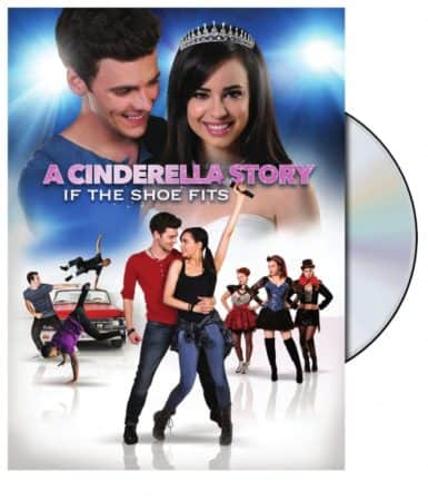 CINDERELLA STORY, A: IF THE SHOE FITS 5