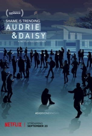 Tori Amos Featurette Debuts for AUDRIE & DAISY 6