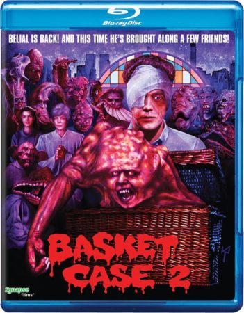 BASKET CASE 2 1
