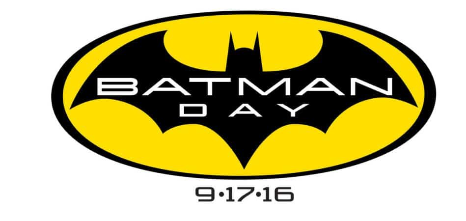 Official DC Shop has new shirts for Batman Day! 3