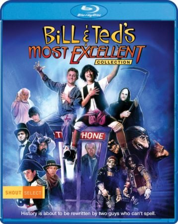 BILL & TED'S MOST EXCELLENT COLLECTION 13