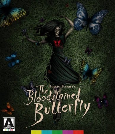 BLOODSTAINED BUTTERFLY, THE 1