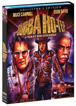 Bubba Ho-Tep Collector's Edition Blu-ray arrives November 8, 2016 10