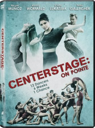 CENTER STAGE: ON POINTE 1
