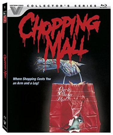 CHOPPING MALL: VESTRON COLLECTORS SERIES 5