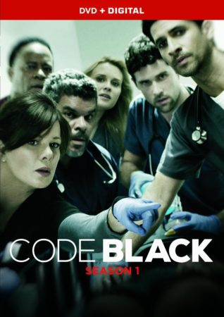 CODE BLACK: SEASON ONE 10