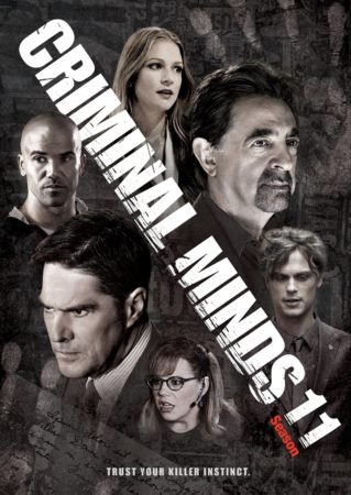 CRIMINAL MINDS: THE ELEVENTH SEASON 5