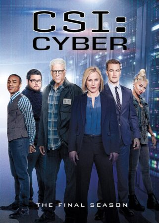 CSI: CYBER THE FINAL SEASON 9
