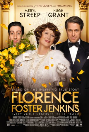 "Watch Meryl Streep sing ""Florence"" in a deleted scene from ""Florence Foster Jenkins"" 1"