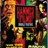 HAMMER FILMS DOUBLE FEATURE: THE TWO FACES OF DR. JEKYLL/THE GORGON 20