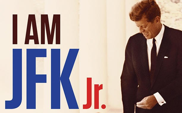 I AM JFK, JR. 1