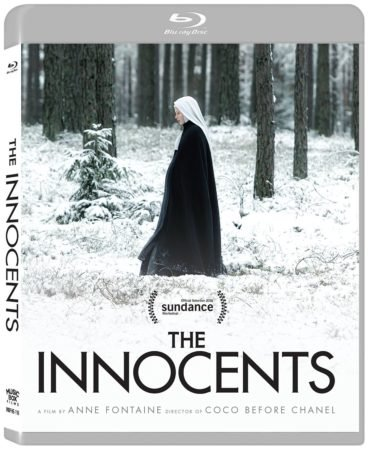 INNOCENTS, THE 5