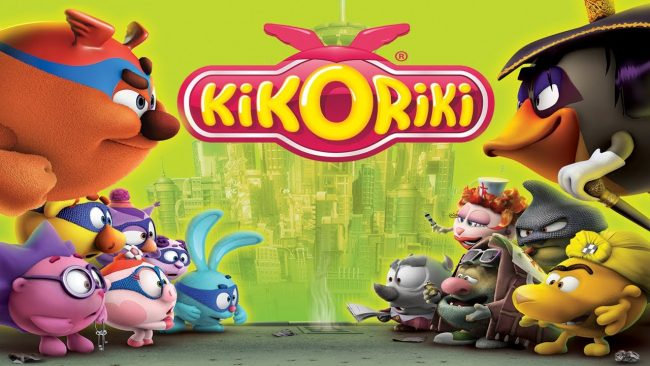 Odin's Eye Entertainment and Shout! Factory enter distribution deal for Kikoriki Movies. 1
