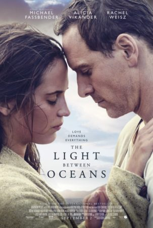 LIGHT BETWEEN OCEANS, THE 13