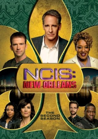 NCIS: NEW ORLEANS - THE SECOND SEASON 9