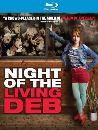 NIGHT OF THE LIVING DEB 5